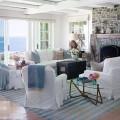 Hòa mình vào không gian lãng mạn với nhà trắng bên bờbiển xanh