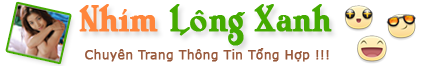 Nhím Lông Xanh – Website thông tin tổng hợp, hấp dẫn và bổ ích !!!