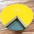 Không cần lò nướng vẫn có thể làm bánh cheesecake chanh dây mát lạnh ngon tuyệt