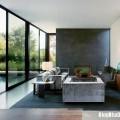Mang phong cách tối giản hiện đại, sang trọng đến không gian phòng khách